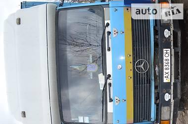 Mercedes-Benz 814 груз. 1993 в Харькове