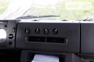 Mercedes-Benz 814 груз. 1995 в Виннице