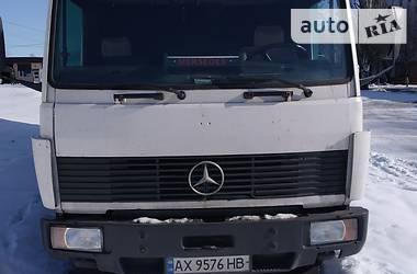 Mercedes-Benz 814 груз. 1990 в Харькове