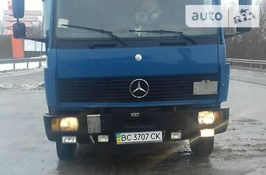 Mercedes-Benz 817 1996 в Львове