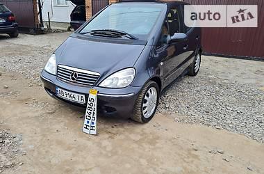 Mercedes-Benz A 140 2001 в Баре