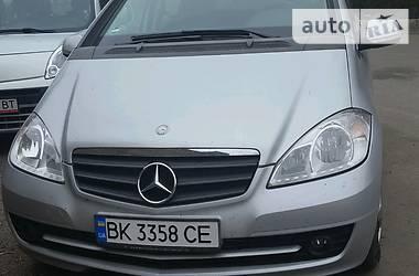 Mercedes-Benz A 160 2011 в Ровно