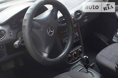 Mercedes-Benz A 170 2001 в Ужгороде