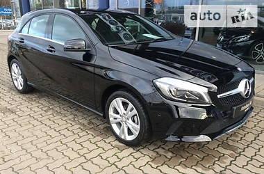 Mercedes-Benz A 180 1.5d 2016