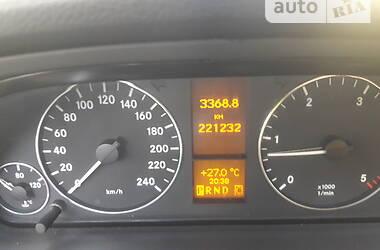 Хэтчбек Mercedes-Benz A 180 2008 в Львове