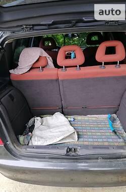 Минивэн Mercedes-Benz A 190 1999 в Чернигове