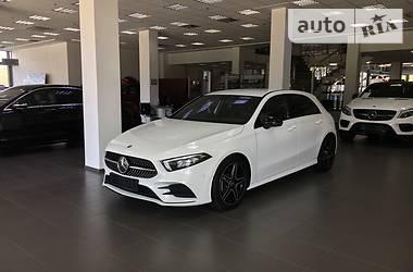 Mercedes-Benz A 200 2018 в Львові