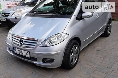 Mercedes-Benz A 200 2006 в Киеве