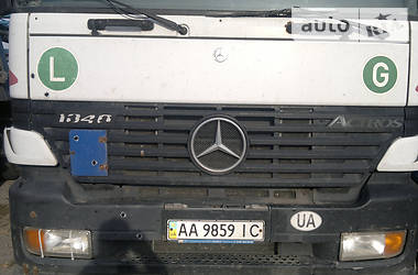 Mercedes-Benz Actros 1997 в Кременчуге