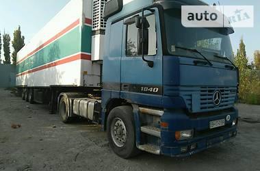 Mercedes-Benz Actros 1998 в Одессе
