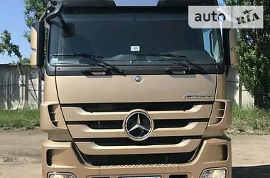 Mercedes-Benz Actros 2012 в Днепре