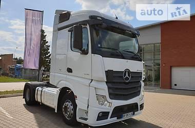 Mercedes-Benz Actros 2014 в Ковеле