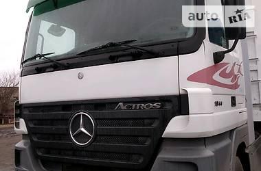 Mercedes-Benz Actros 2005 в Старобельске