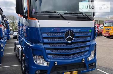 Mercedes-Benz Actros 2013 в Ковеле