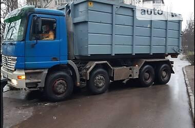 Mercedes-Benz Actros 2003 в Києві