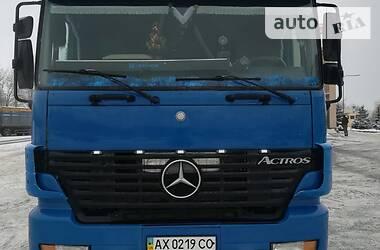 Mercedes-Benz Actros 1999 в Харкові