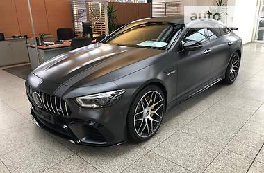 Mercedes-Benz AMG GT 2019 в Киеве