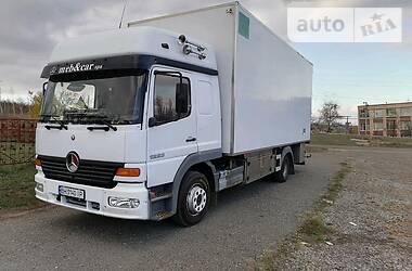 Mercedes-Benz Atego 1223 2000 в Одесі