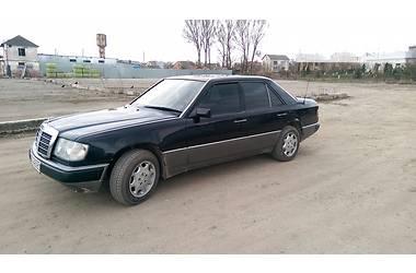 Mercedes-Benz Atego 1324 1992 в Тернополе