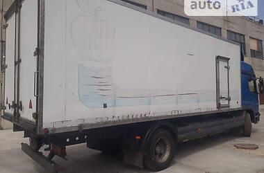 Рефрижератор Mercedes-Benz Atego 1528 2000 в Харкові