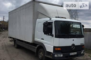Mercedes-Benz Atego 815 2005 в Харькове