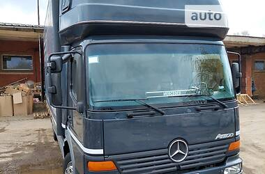 Mercedes-Benz Atego 815 2001 в Одессе
