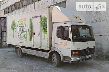 Фургон Mercedes-Benz Atego 815 1999 в Киеве
