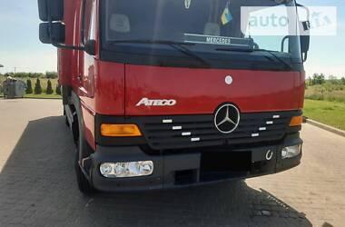 Бортовий Mercedes-Benz Atego 815 1998 в Городку