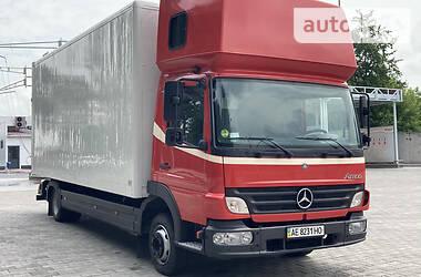 Фургон Mercedes-Benz Atego 815 2005 в Вінниці