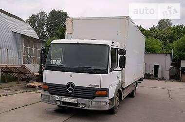 Мультиліфт Mercedes-Benz Atego 815 2000 в Харкові