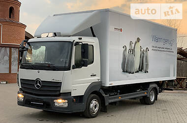 Mercedes-Benz Atego 816 2015 в Дубно