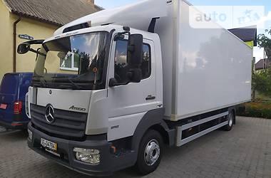 Mercedes-Benz Atego 818 2015 в Луцке
