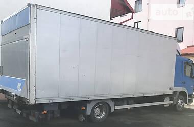 Mercedes-Benz Atego 823 2000 в Хмельницком