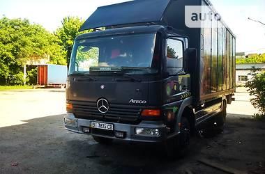 Mercedes-Benz Atego 1998 в Полтаве