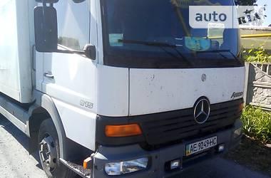 Mercedes-Benz Atego 2000 в Днепре