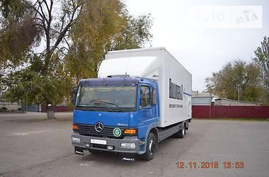 Mercedes-Benz Atego 1998 в Каменке-Днепровской