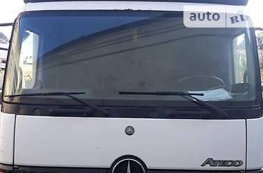 Mercedes-Benz Atego 2000 в Кривом Роге