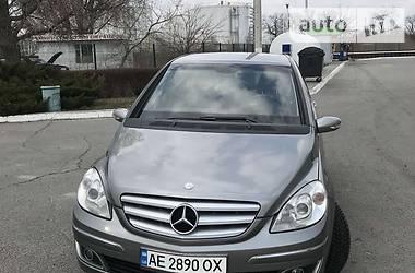 Mercedes-Benz B 170 2006 в Днепре
