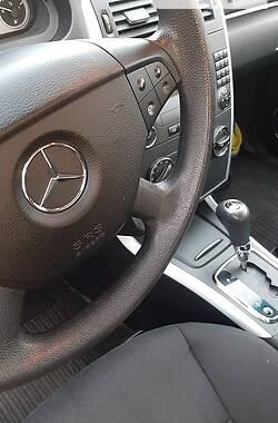 Хэтчбек Mercedes-Benz B 170 2007 в Сумах
