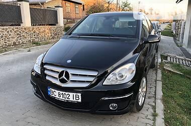 Mercedes-Benz B 180 2010 в Львове