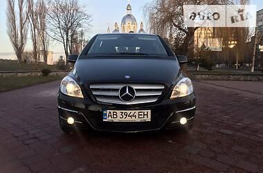 Mercedes-Benz B 180 2010 в Виннице