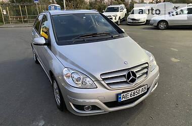 Mercedes-Benz B 180 2010 в Киеве