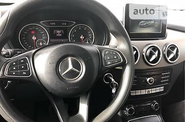 Mercedes-Benz B 200 2015 в Бердичеве