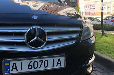 Mercedes-Benz B 200 2014 в Боярке