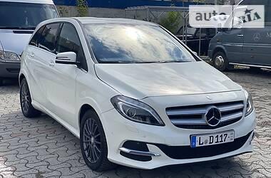 Mercedes-Benz B 250 2017 в Черновцах