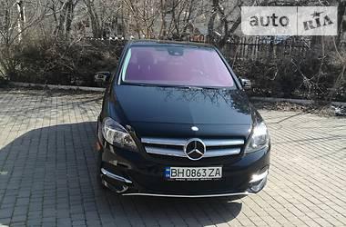 Mercedes-Benz B 250 2015 в Черноморске