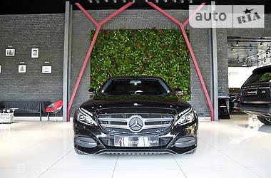 Mercedes-Benz C 180 2014 в Одессе