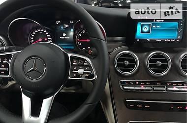 Mercedes-Benz C 180 2018 в Полтаве