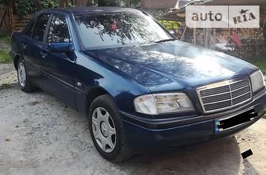 Mercedes-Benz C 180 1995 в Яремче