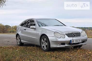 Mercedes-Benz C 180 2002 в Козельце
